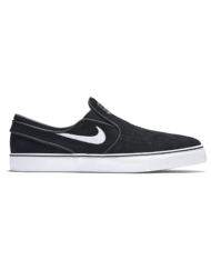 Men's Nike SB Air Zoom Stefan Janoski Slip Skateboarding Shoe