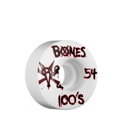 Bones 100's ruota da skate