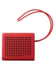 Nixon Mini Blaster Red