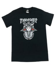 maglietta maniche corte thrasher original usa