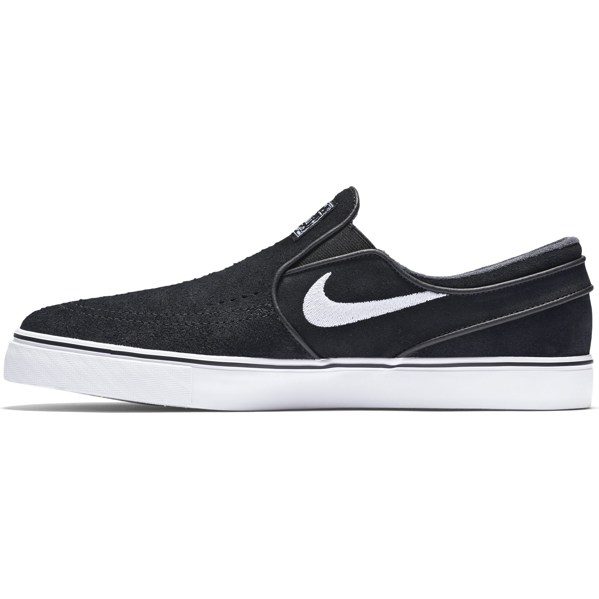Nike SB Janoski Slip Black