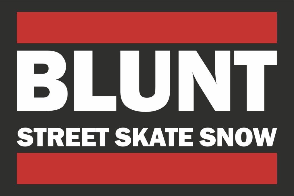 Logo Blunt