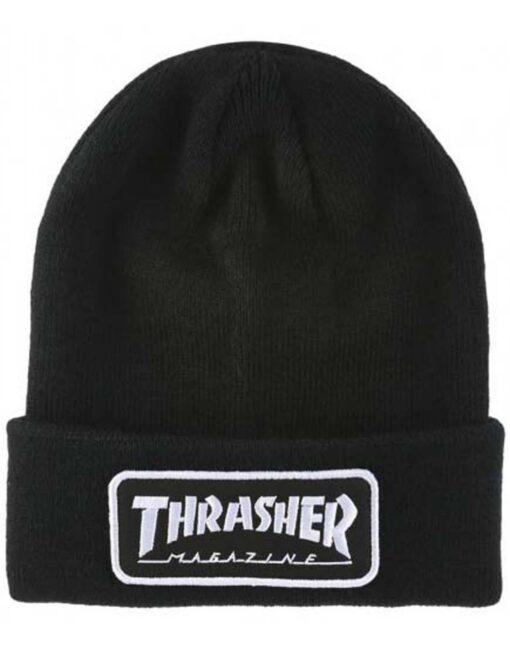 Beanie Thrasher