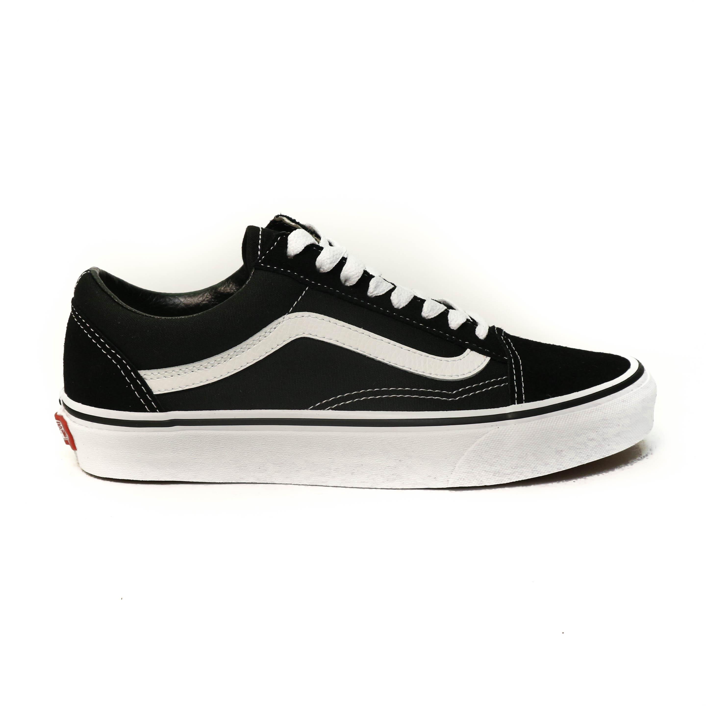 vans modelli scarpe lista