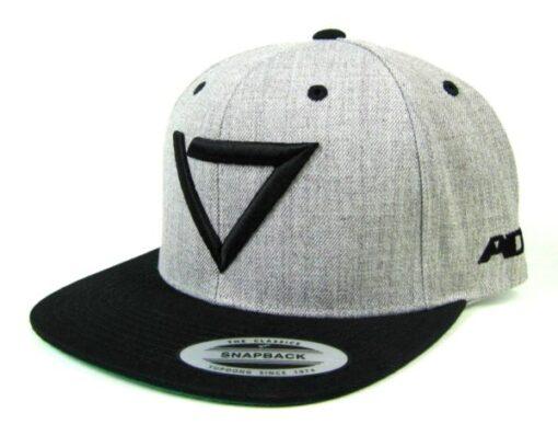 Cappellino baseball regolabile