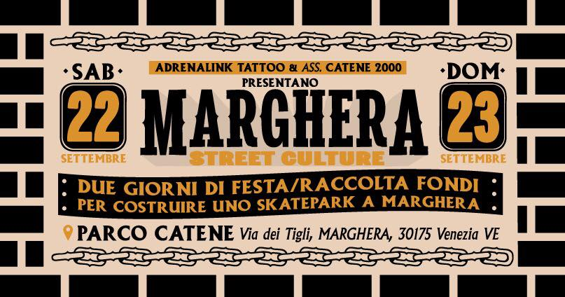 Marghera Street Culture
