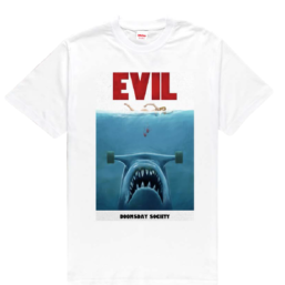 Doomsday T-Shirt Evil Jaws
