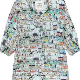 ELEMENT MARSHMALLOW DRESS